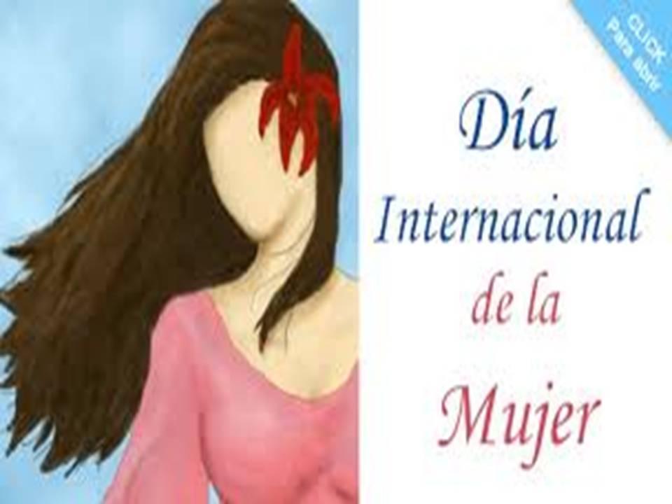 imagen historia dia internacional mujer: